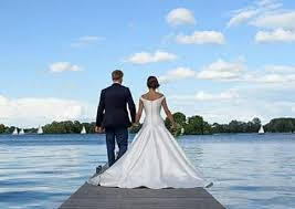 bruiloft events