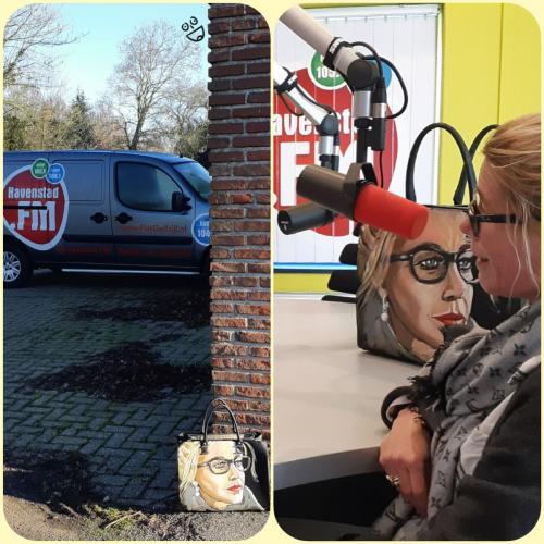 RE Havenstad FM interview