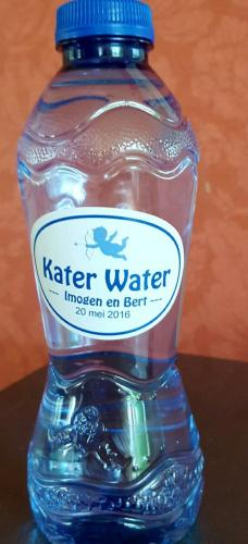 RE Kater Water