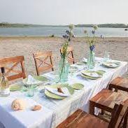 RE strand tafel